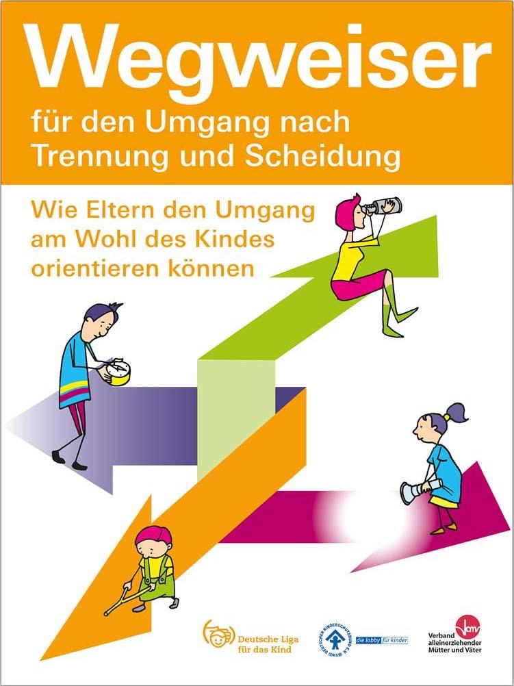Wegweiser Cover 2015