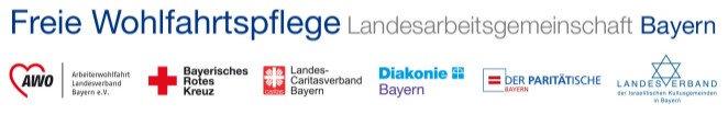 Banner PM Freie Wohlfahrtspflege Bayern