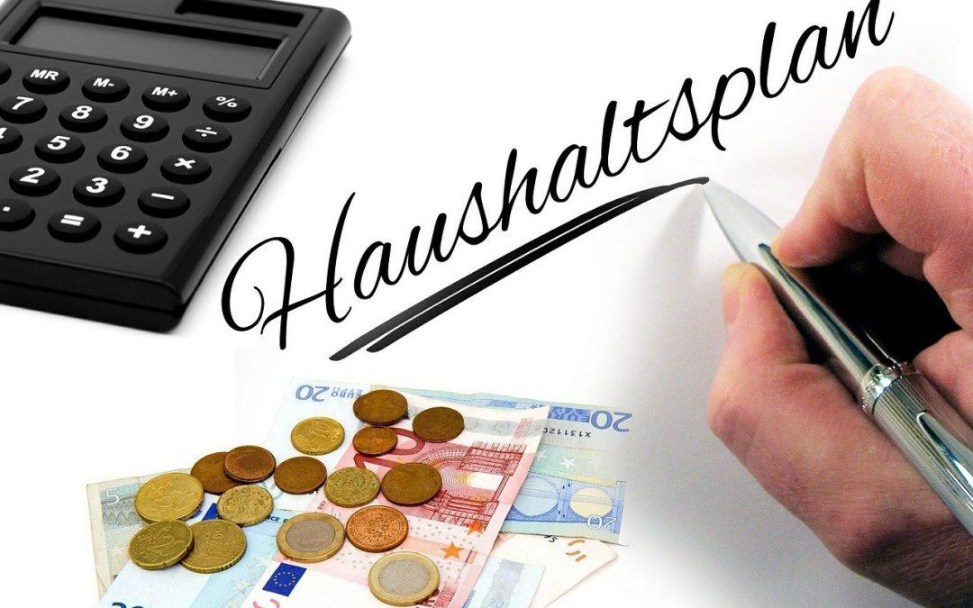 #CoronaUpdate: Checkliste für finanzielle Unterstützung