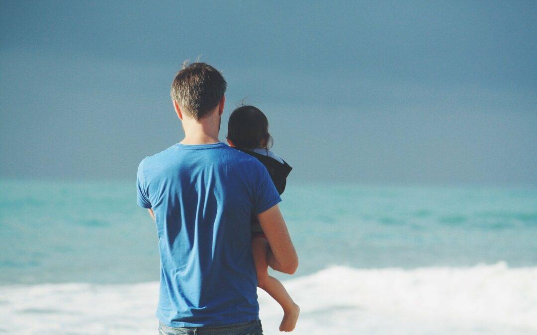 #Studie: Alleinerziehende Väter gesucht