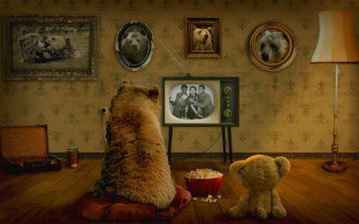 #Befragung: Familie&Fernsehen&Corona