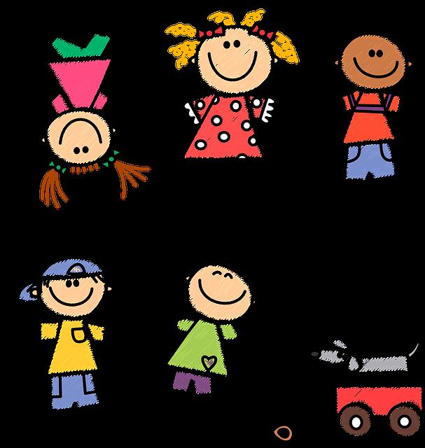 #Corona: Kinder gemeinsam betreuen