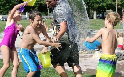 #Ferien: Zusätzliches Ferienprogramm geplant