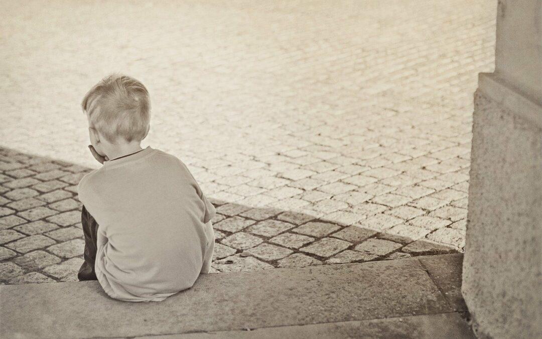 #Kinderarmut: Eine unbearbeitete Großbaustelle
