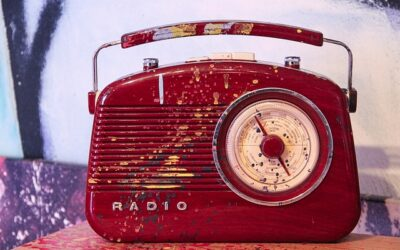 #VAMV: Morgen im Radio!