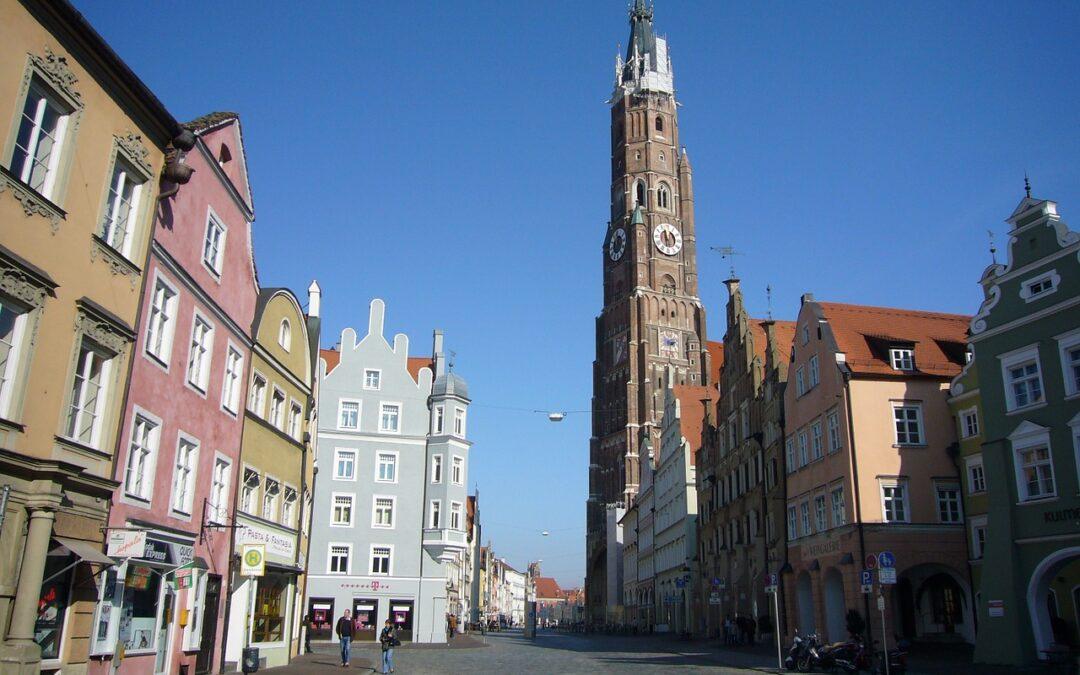 #VAMV: Neue Kontaktstelle in Landshut