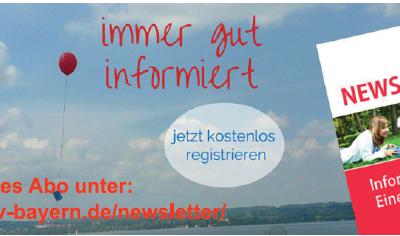 #vamvbayern: Immer aktuell informiert!