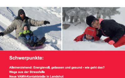 #vamvbayern: Jetzt neu für euch – unser Infoheft 2_2020!