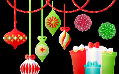 #vamvbayern: Weihnachtsferien – Geschäftsstelle geschlossen