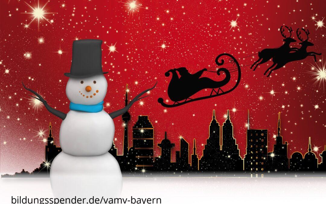 #Weihnachten: Noch nicht alle Geschenke beisammen?