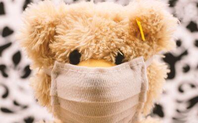#FFP2-Maskenpflicht: Gilt nicht für Kinder unter 15 Jahren