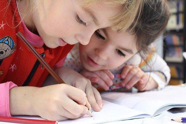 #Ganztagsbetreuung: Rechtsanspruch für Grundschule ab 2026