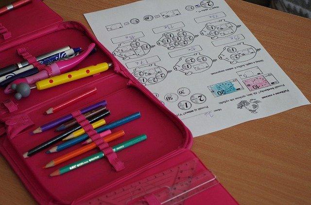 #Corona: Grundschulen in Bayern öffnen bis Inzidenz 165