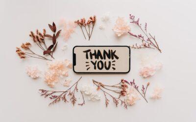 #Dankeschön: Spende von Radu Studios