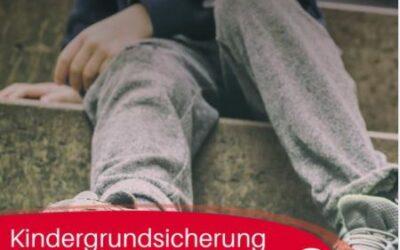 #Bundestagswahl2021: Kindergrundsicherung