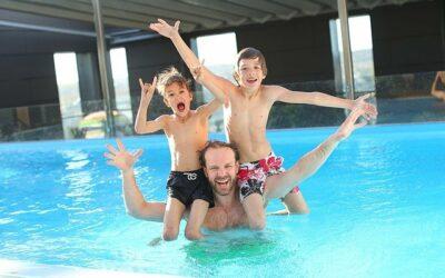#Freizeit: Angebot für Wasserratten