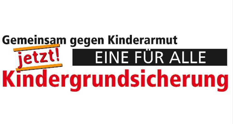 #VAMV: Kindergrundsicherung jetzt!